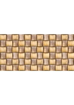 Hasır Duvar Paneli 100 X 50 CM HSR - 4