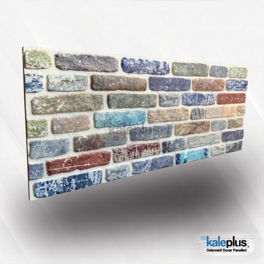 Tuğla Duvar Paneli 120 X 50 CM TD06-104