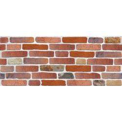 Tuğla Duvar Paneli 120 X 50 CM TD06-105