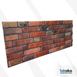 Tuğla Duvar Paneli 120 X 50 CM  TD06-107