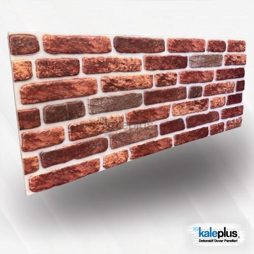 Tuğla Duvar Paneli 120 X 50 CM TD06-108