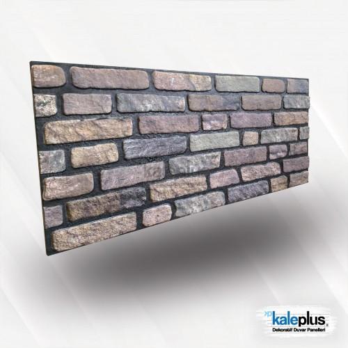 Tuğla Duvar Paneli 120 X 50 CM TD06-111