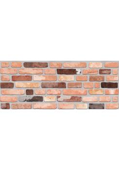 Tuğla Duvar Paneli 120 X 50 CM TD06-125