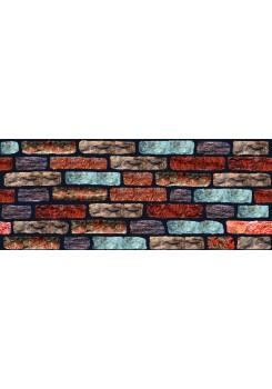 Tuğla Duvar Paneli 120 X 50 CM TD06-132
