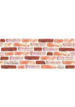 Tuğla Duvar Paneli 120 X 50 CM TD06-137