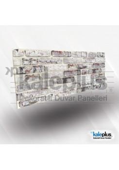 Tuğla Duvar Paneli 120 X 50 CM TD06-138
