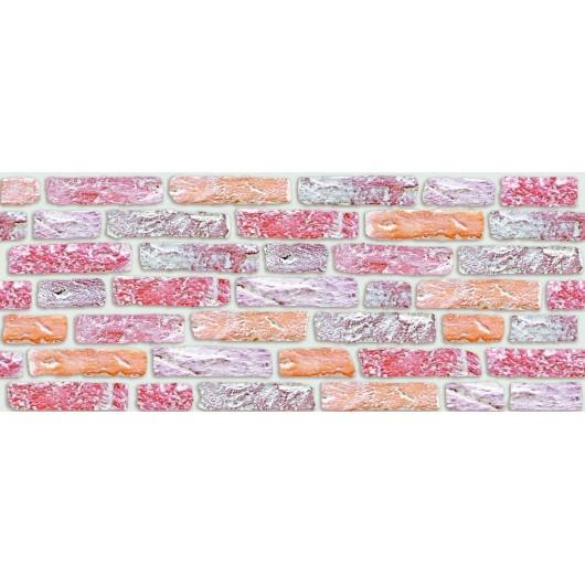 Tuğla Duvar Paneli 120 X 50 CM TD06-143