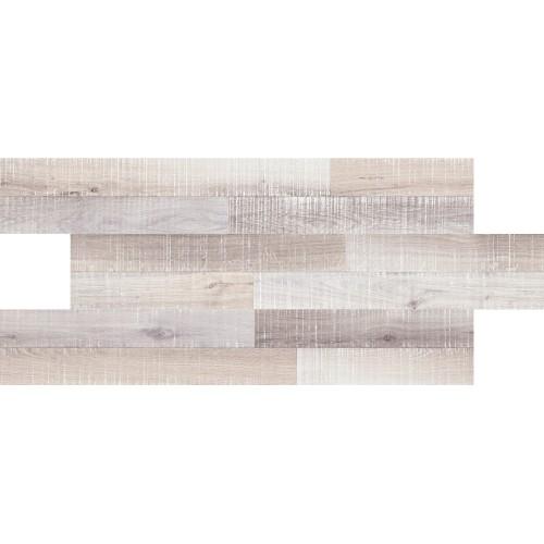 Minimal Tahta Desenli Strafor Duvar Paneli | WALL - 705