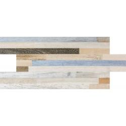 Tahta Desenli Strafor Duvar Paneli | WALL - 711