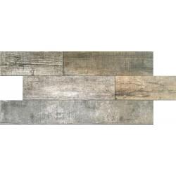 Tahta Desenli Strafor Duvar Paneli | WALL - 714