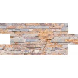 Küçük Taş Desenli Strafor Duvar Paneli | WALL - 721