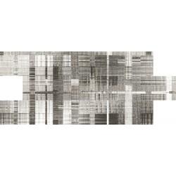 Şaşırma Desenli Strafor Duvar Paneli | WALL - 722