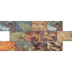 Yaz Ferahlığı Desenli Strafor Duvar Paneli | WALL - 736