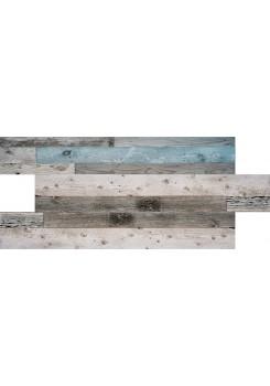 Tahta Desenli Strafor Duvar Paneli | WALL - 746