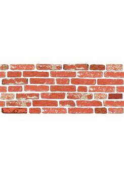 Tuğla Duvar Paneli 120 X 50 CM TD06-126